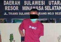 Curi HP Bos, Karyawan Gudang Ditangkap saat Tertidur Pulas