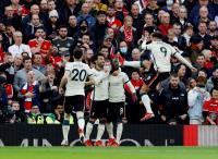 Preston North End vs Liverpool, The Reds Ingin Ulangi Permainan Apik saat Permalukan Manchester United