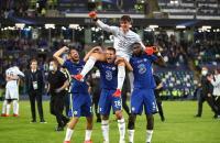 Selamatkan Chelsea di Babak Adu Penalti, Kepa Disanjung-sanjung Tuchel