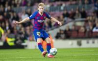 Jelang Rayo Vallecano vs Barcelona, Begini Kondisi Skuad Blaugrana