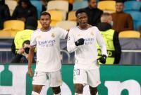 Rodrygo Goes dan Vinicius Junior Makin Gacor, Real Madrid Mulai Lupakan Eden Hazard