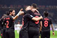 Hasil Liga Italia 2021-2022 Semalam: AC Milan Petik 3 Poin