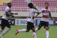 Hasil Persiraja Banda Aceh vs Madura United di Liga 1 2021-2022: Laskar Sapeh Kerrap Menang 2-1