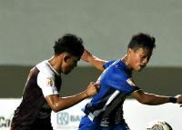 Hasil Babel United vs PSPS Riau di Liga 2 2021-2022: Berakhir Tanpa Pemenang