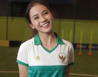 Biodata dan Agama Shafira Ika Putri Kartini, si Cantik Bek Timnas Putri Indonesia Idola Kaum Adam