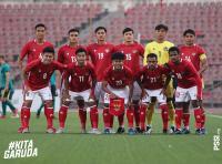 Hampir Comeback Lawan Timnas Australia U-23, Timnas Indonesia U-23 Lebih Hebat dari Negaranya Lionel Messi?