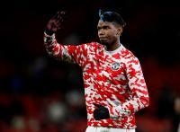 Mino Raiola Dekati Juventus, Tanda Paul Pogba Segera Tinggalkan Manchester United