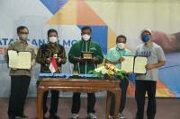 Gandeng Universitas Negeri Surabaya, BPJS Kesehatan Dorong Penelitian Pengembangan Program JKN-KIS