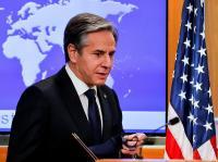 AS Serukan Penyertaan Kembali Taiwan Sebagai Anggota PBB