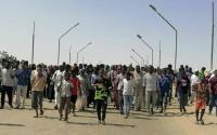 Panglima Militer Sudan Pecat 6 Dubes