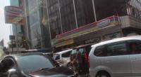 Soal Spanduk Parkir Gratis di Minimarket, Polisi: Tak Masalah asal...