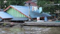 Sungai Kapuas Banjiri Sekadau Kalbar, 1 Orang Meninggal Dunia