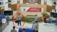 Dipukuli Kapolres Nunukan, Ini Alasan Brigadir Sony Viralkan Videonya
