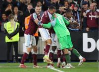 Hasil West Ham United vs Manchester City di Piala Liga Inggris 2021-2022: The Citizens Tersingkir Lewat Adu Penalti