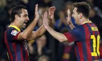 Xavi Hernandez Jadi Pelatih Barcelona, Lionel Messi Kembali Gabung Blaugrana?