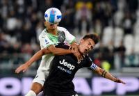 Juventus Tertinggal 0-1 dari Sassuolo di Babak Pertama