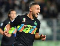 Hasil Empoli vs Inter Milan di Liga Italia 2021-2022: Nerazzurri Atasi 10 Pemain Tuan Rumah