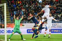 Hasil Cagliari vs AS Roma di Liga Italia 2021-2022: I Giallorossi Sukses Balikkan Keadaan