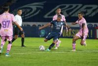 Penyebab Arema FC Gagal Menang Lawan Persita Tangerang
