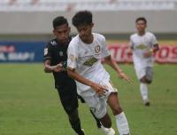Hasil Liga 2 2021-2022: Tiga Naga Menang Tipis atas Semen Padang,  Mitra Kukar Habisi Persiba Balikpapan
