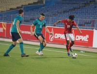 Fakhri Husaini Minta Timnas Indonesia U-23 Lebih Percaya Diri saat Hadapi Timnas Australia di Leg Kedua