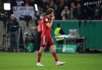 Hasil Borussia Monchengladbach vs Bayern Munich di DFB Pokal 2021-2022: Die Roten Dibantai 0-5