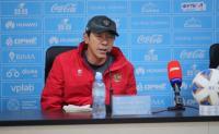 Indra Sjafri Pernah Bawa Timnas Indonesia U-23 Kalahkan Iran, Shin Tae-yong Sanggup Bawa Garuda Muda Kalahkan Australia?