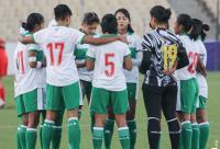 Hasil Drawing Piala Asia Wanita 2022: Timnas Putri Indonesia Jumpa Australia dan Thailand