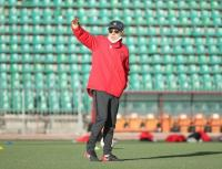 Jelang Timnas Indonesia U-23 vs Timnas Australia U-23, Ini yang Dikeluhkan Shin Tae-yong