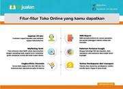 Mau Dagang <i>Online</i>? Yuk Mampir ke Jejualan.com