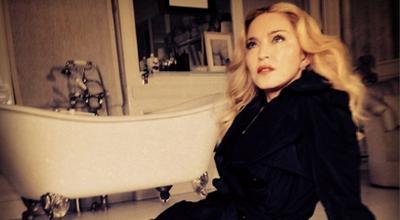 Madonna Rilis Produk Kecantikan Kulit