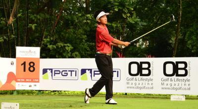 Hasil Hari Pertama Indonesian Golf Tour Jakarta