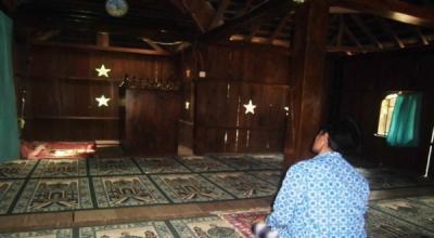 Masjid Tua di Indramayu Ini Dibangun dalam 3 Hari 3 Malam
