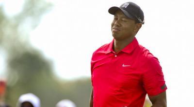 Ngotot Tampil di PGA, Tiger Woods Bakal Menderita