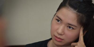 Laura Basuki Keluhkan Kualitas Jaringan Internet di Indonesia