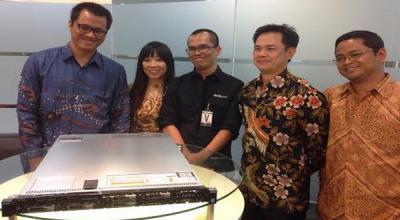 Dell Bikin Server PowerEdge Generasi Terbaru