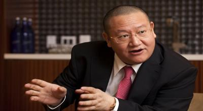 Bos Properti Hong Kong Rambah Bisnis Teknologi Ramah Lingkungan
