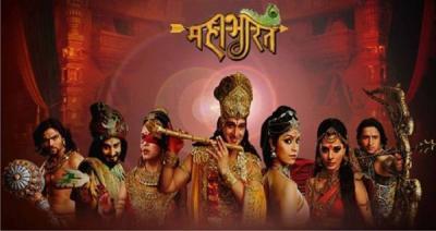 The Next Mahabarata, Arjuna Siap Mencari Cinta