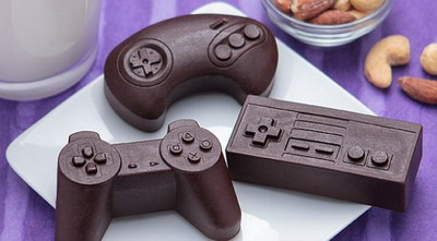 Ada Cokelat PlayStation di Jepang