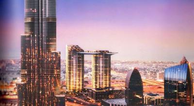 Pasar Rumah Mewah Dubai Kembali Bergairah