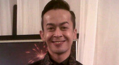 Dave Hendrik Bawa Batik ke Amerika