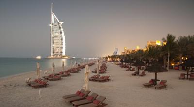 Mesir Pimpin Kinerja Sektor Hotel Timur Tengah