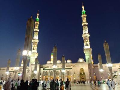 5 Tempat di Madinah yang Harus Dikunjungi Jamaah Haji