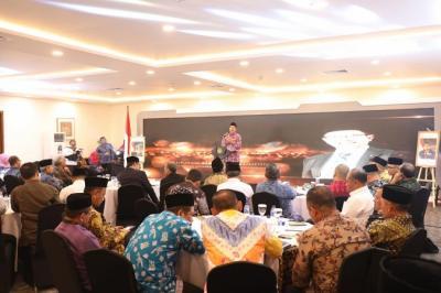 Menag Harap Kemabruran Haji Dapat Mewujud pada Peningkatan Kualitas Bangsa