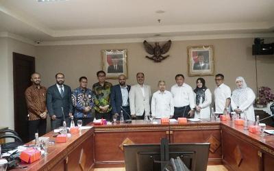 Indonesia Percepat Pengajuan Slot Time Penerbangan Haji 2020