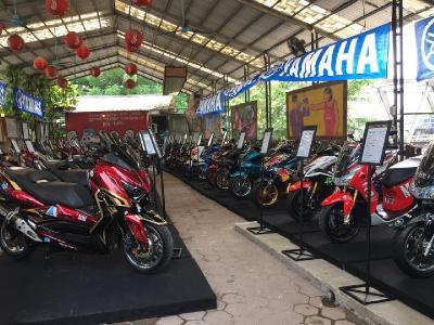 Daftar Lengkap Pemenang Semifinal Kontes CustoMAXI 2020 Wilayah Bekasi