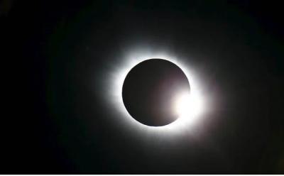Gerhana Matahari Lokal Bisa Dipantau via Live Streaming