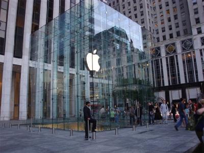 Covid-19 Meningkat, Apple Bakal Tutup Lagi Toko di AS