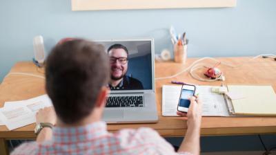 Perhatikan 5 Hal Ini Sebelum Memulai Percakapan Video Konferensi