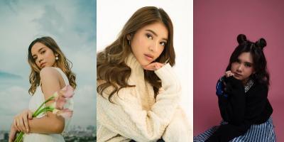 Lirik Lagu Terlanjur Mencinta - Lyodra, Tiara dan Ziva